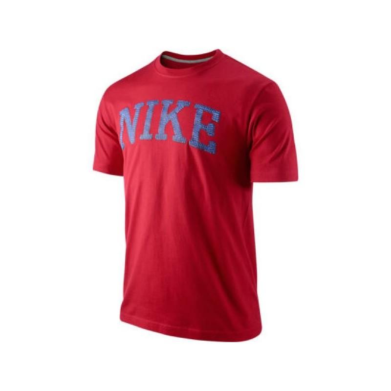 Nike T-shirt rot kurzarm