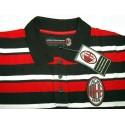 Milan pôle lignes en rouge de temps libre officiel