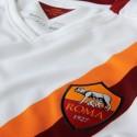Roma maglia bianca away 2014/15 Nike