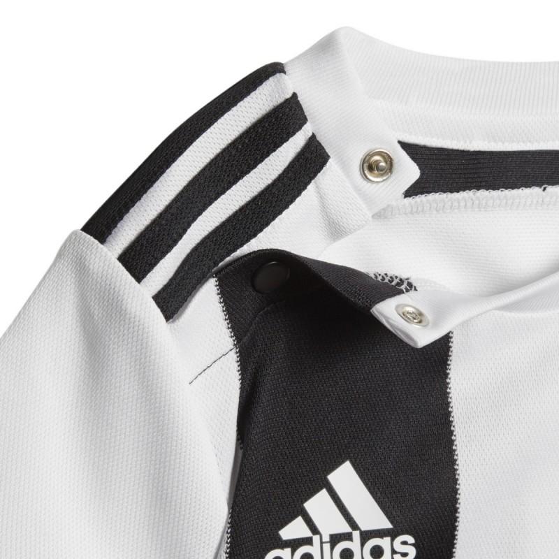 Juventus baby home mini kit 201819 Adidas