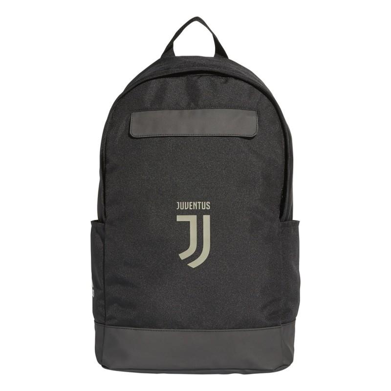 La Juventus sac à dos noir 2018/19 Adidas
