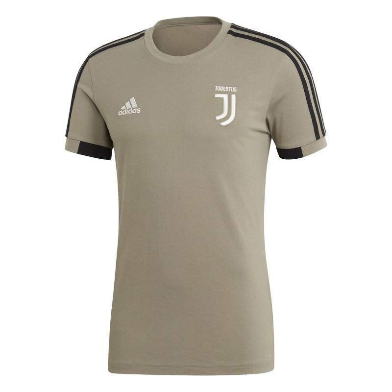 bbd8ad1148ced Juventus camiseta Camiseta resto de arcilla 2018 19 Adidas