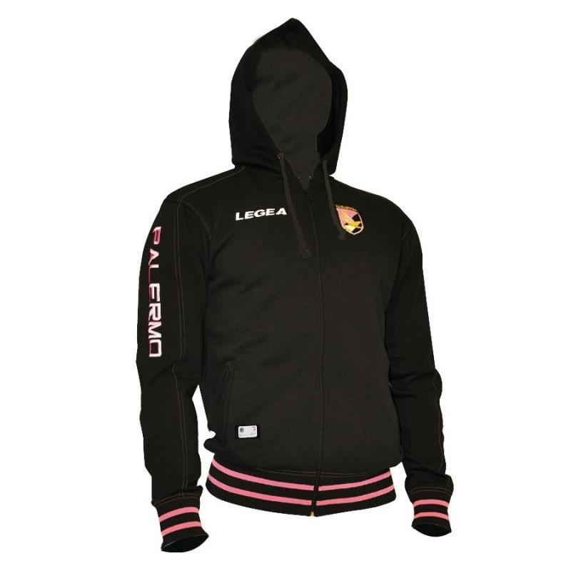 Palermo hooded sweatshirt team Legea