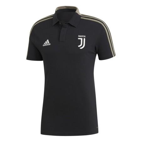 Juventus polo rappresentanza nera 2018/19 Adidas