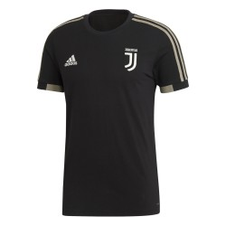 Juventus camiseta resto negro 2018/19 Adidas