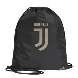 Juventus gym sack black JJ 2018/19 Adidas