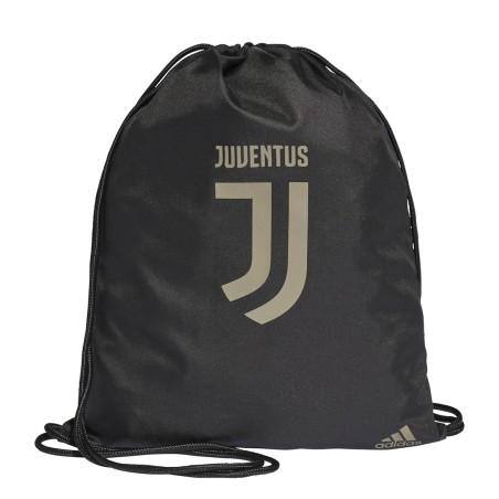 Juventus gym sack black JJ 2018/19 Adidas