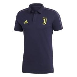 La Juventus polo représentant l'UCL 2018/19 Adidas