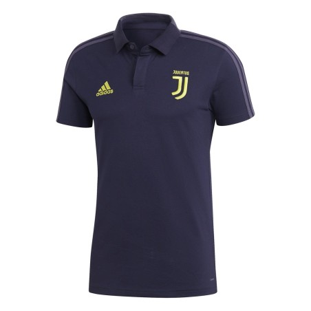 Juventus polo rappresentanza UCL 2018/19 Adidas