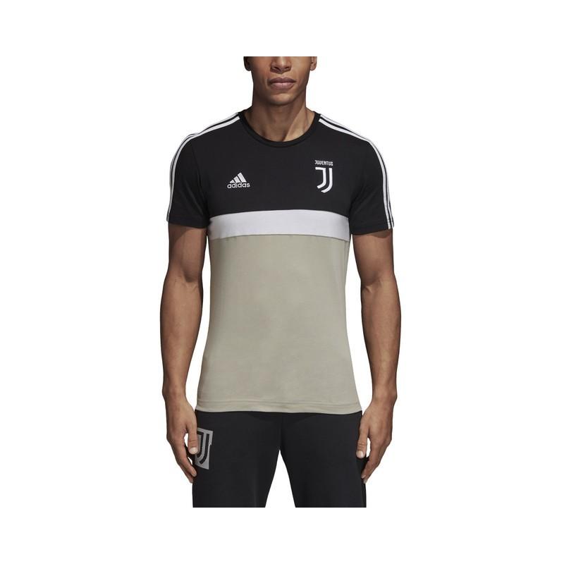 adidas Performance Juventus Turin 3S T-Shirt Herren
