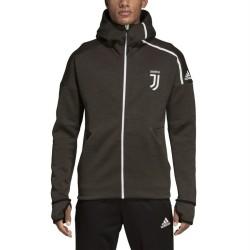 La Juventus Z. N. E. Anthem chaqueta negra Adidas 2018/19