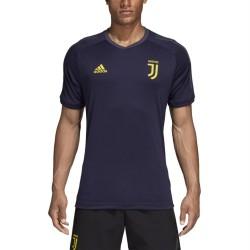 La Juventus jersey de entrenamiento de la UCL 2018/19 Adidas