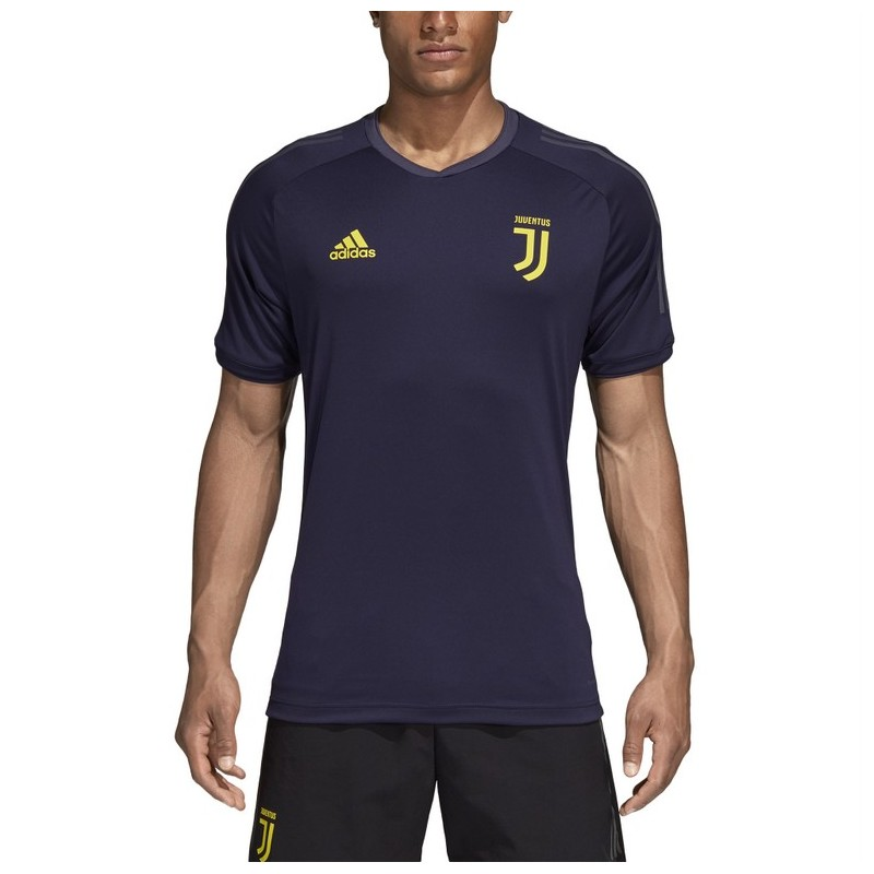 Juventus training jersey UCL 2018/19 Adidas