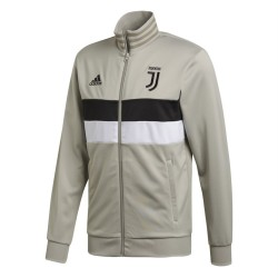 Juventus sweatshirt Track Top 3 Stripes clay 2018/19 Adidas
