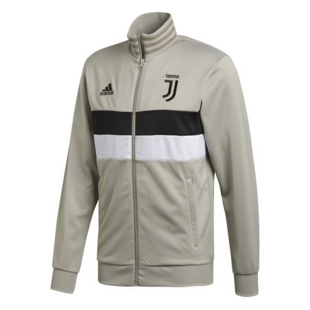 Juventus turin sweatshirt Track Top-3-Stripes-ton 2018/19 Adidas