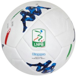 Kappa Pallone Kombat Lega Nazionale Serie B 2018/19