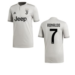 Juventus 7 Ronaldo maglia away 2018/19 Adidas