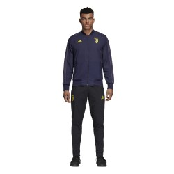 Juventus tracksuit representing UCL Champions League 2018/19 Adidas