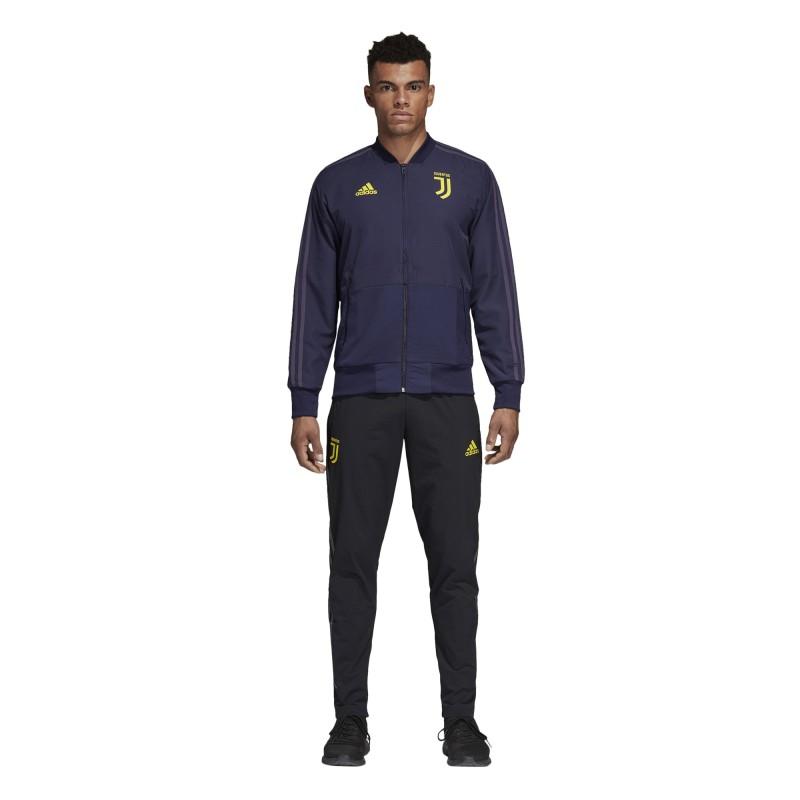 La Juventus de survêtement représentant de l'UCL de la Ligue des Champions 2018/19 Adidas