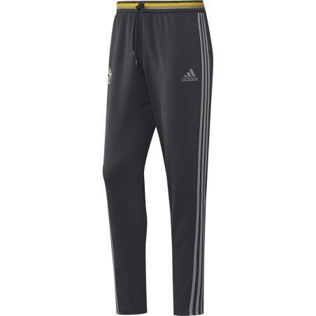 La Juventus pantalon d'entraînement Adidas 2016/17