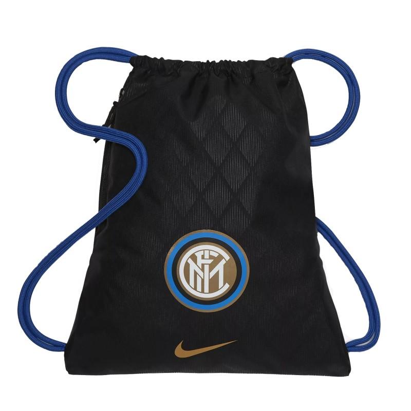 Inter gym sack gym sack 2018/19 Nike