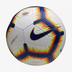 Nike Ball, Strike Series To 2018/19