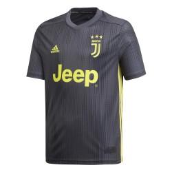 La Juventus de punto bebé tercer 3º junior 2018/19 Adidas