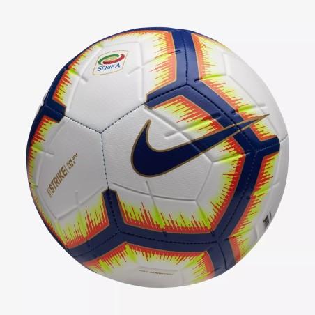 Nike Pallone Strike Serie A 2018/19 - Taglia 5