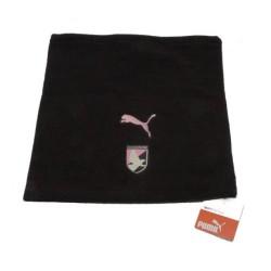 Palermo, calentador de cuello de lana negro Puma