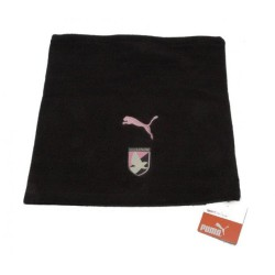 Palermo, neck warmer fleece black Puma