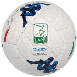 Kappa Ballon De La Ligue Nationale De Série B 2018/19
