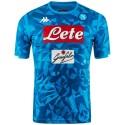 SSC Napoli home shirt, Kombat Extra 2018/19 Kappa