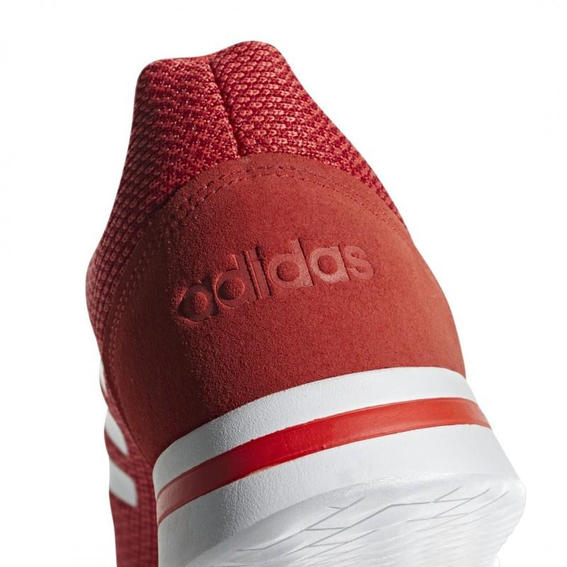 Des Exécuter Années Chaussures 70 Adidas Running Rouge D9WEIH2