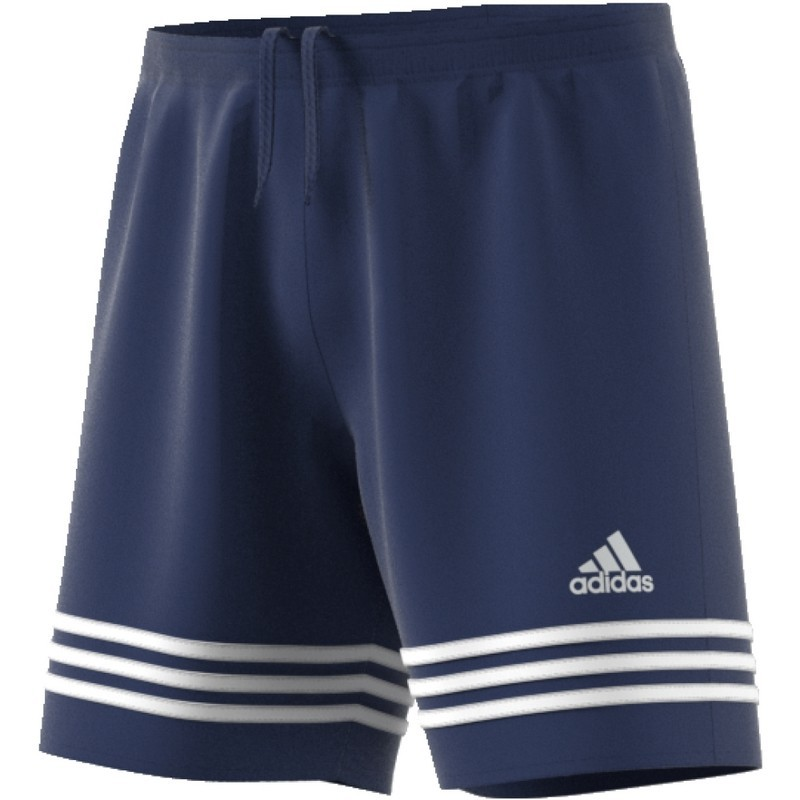 Adidas shorts football basketball Entrada 14 navy Blue