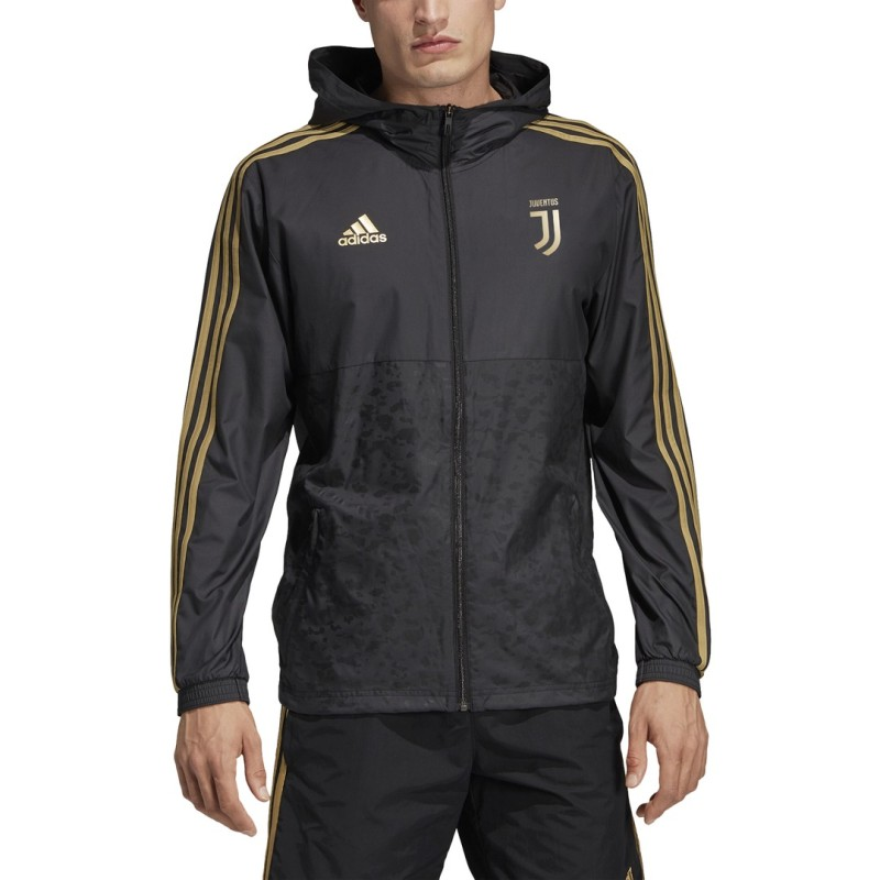 Juventus windproof jacket 2018/19 Adidas