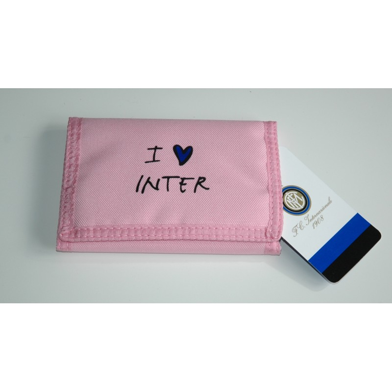 Inter portfolio I love Inter official product