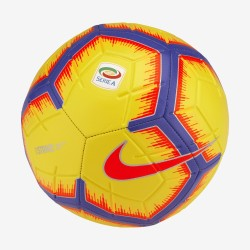 Nike Balle, la Grève HI-Vis de la Serie A 2018/19