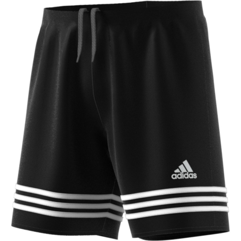 Adidas shorts football basketball Entrada 14 Black