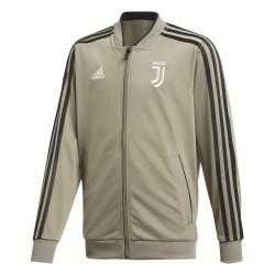 La Juventus veste banc d'entraînement 2018/19 Adidas