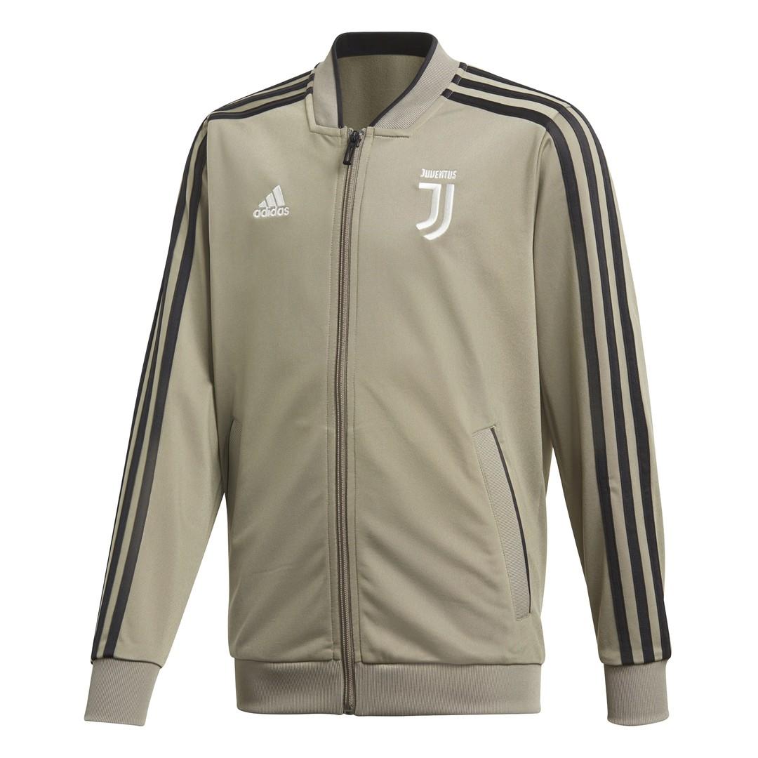 La Juventus chaqueta banco de entrenamiento Adidas 2018 19 53d1d62ed0596