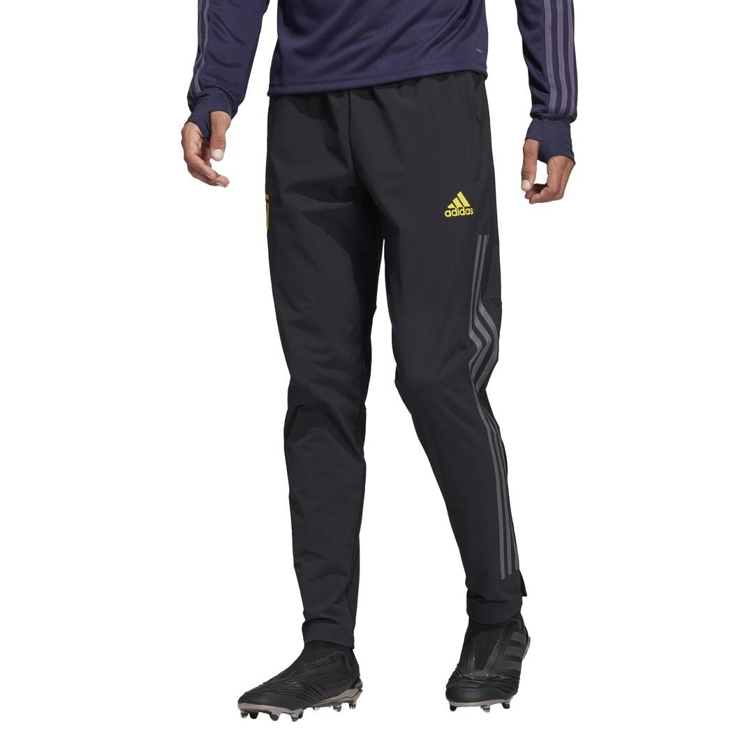 6fd9db8e9 Juventus workout pants UCL uefa Champions League 2018 19 Adidas
