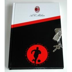Milan-tagebuch offizielles produkt