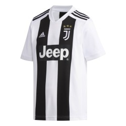 Juventus home shirt child 2018/19 Adidas