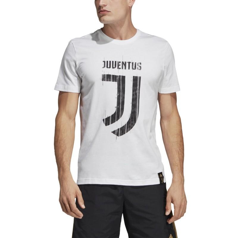 Juventus t-shirt DNA Bianconero 2018/19 Adidas