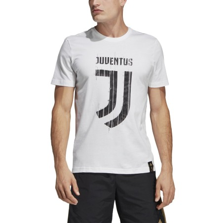 Juventus t-shirt de l'ADN Bianconero 2018/19 Adidas