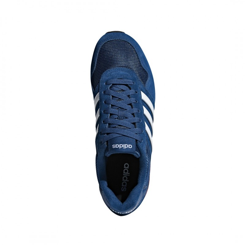 Azul Blanco Zapatos Zapatillas Neo Adidas 10k De BtQsxrdhCo