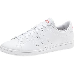 Zapatillas Adidas Ventaja Limpio QT