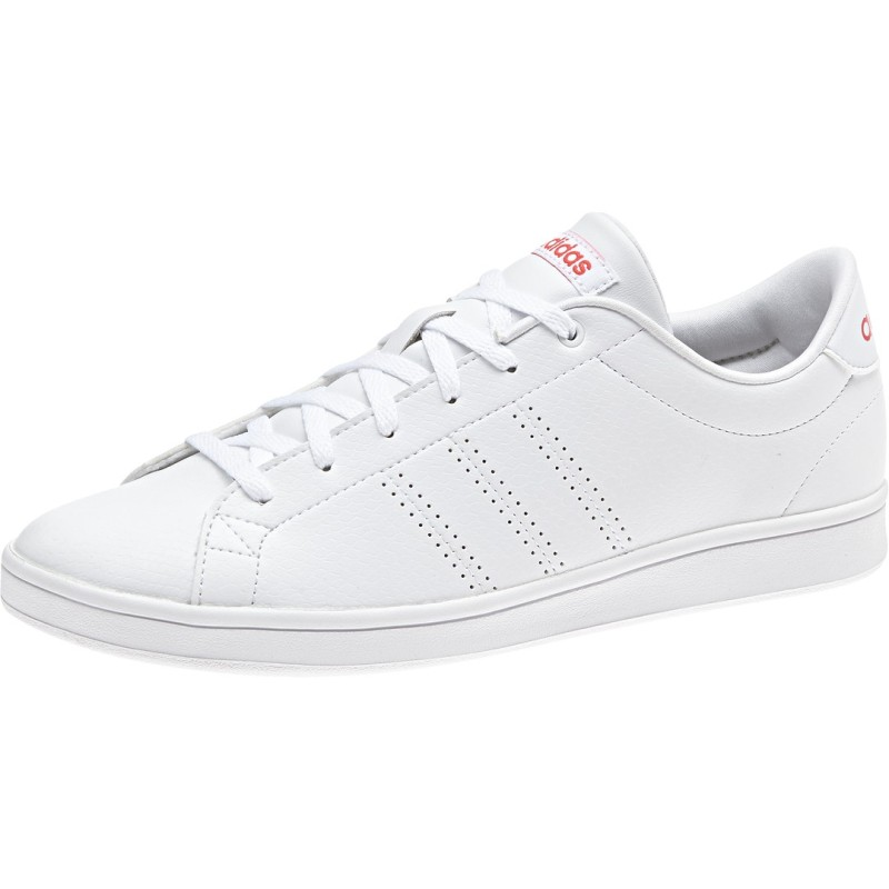 adidas Advantage Clean QT Schuh Weiß   adidas Deutschland