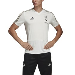 Juventus training jersey white 2018/19 Adidas