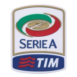Patch Lega Calcio Serie A TIM 2014/15